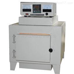 SRJX-8-13A塑料水分烘干1300℃马弗炉(8KW淬火电炉)