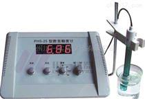 直销数字酸度计PHS-25C生产厂家