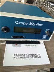 Model 202山东疾控中心用2B美国Model202臭氧分析仪