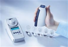 羅威邦MD100二氧化氯測定儀