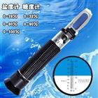 WYY-II盐度计 低浓度、高精度测量折射仪