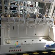 湖南基础型蒸馏器JTZL-6C万用一体化蒸馏仪