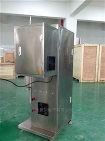 山东高温喷雾干燥机JT-8000Y中药喷雾造粒机