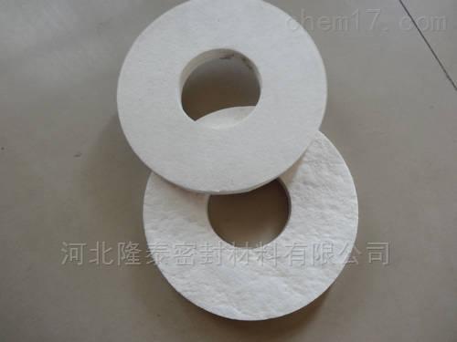 陶瓷纤维隔热棉垫片密封片保温材料防火