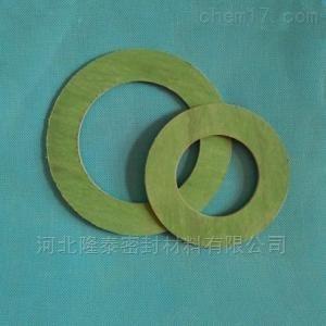 石棉法兰垫片定做 优质密封垫环保石棉垫片