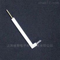 L型铂网电极