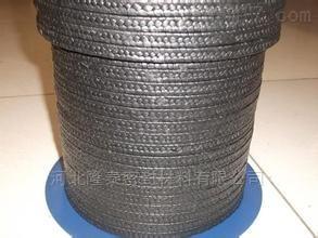 优质密封填料耐高温高压膨胀柔性纯石墨盘根