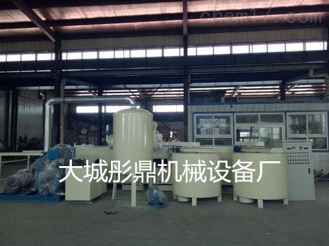 硅质板设备的解决方案
