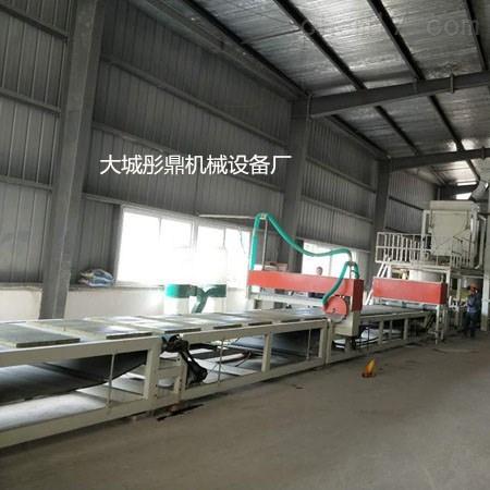 岩棉砂浆复合板设备厂家