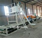 彤鼎 岩棉砂浆双面复合板设备厂家价格