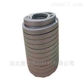 供应10mm高压增强石棉橡胶盘根 石棉盘根
