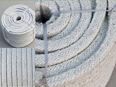 生产石棉盘根 石棉加墨盘根 石棉橡胶盘根