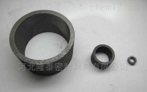 内外环柔性石墨填料环垫片生产厂家