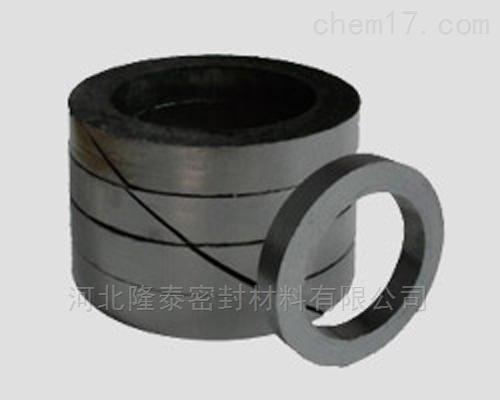 膨胀石墨填料环生产厂家