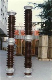 YH10CX-102/296110kv氧化鋅線路型避雷器