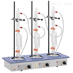 EME3和EMEA3系列-3位提取電熱套