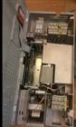 西门子6SE7027变频报F025/显示F008代码维修