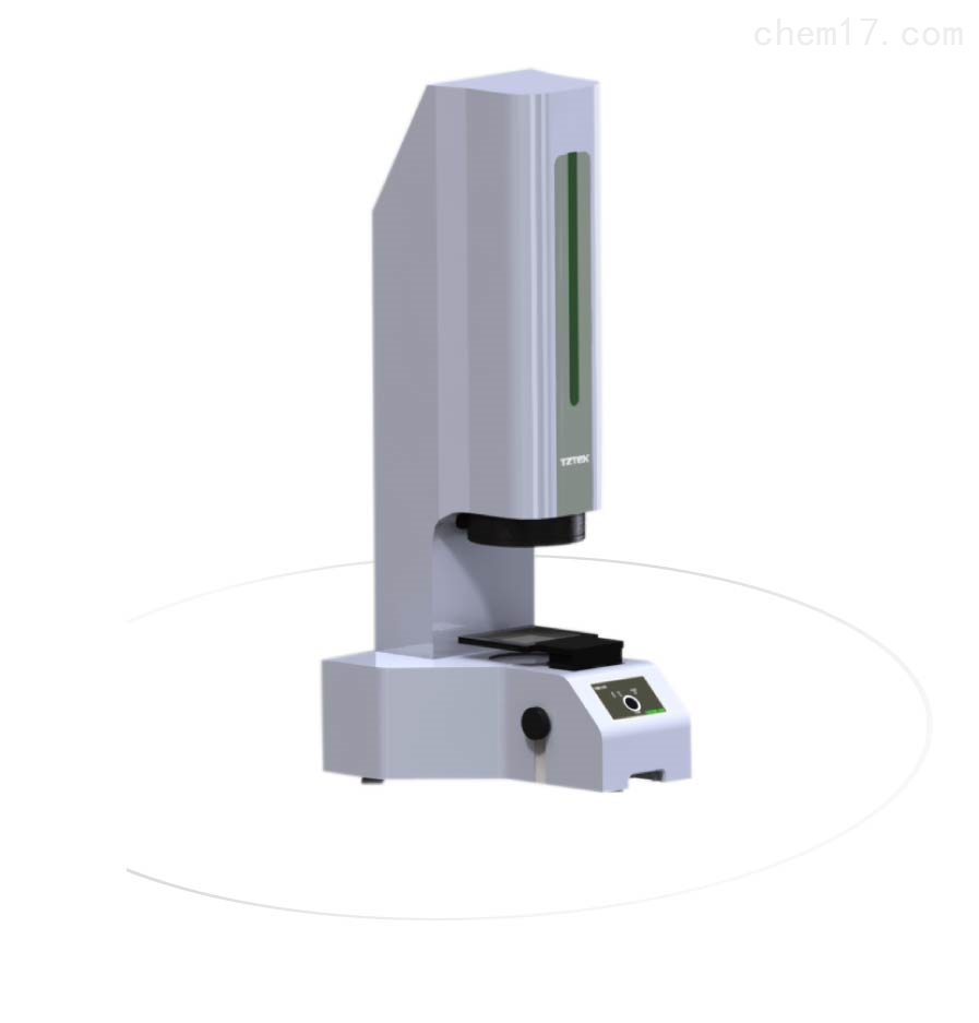 固定平台式闪测影像仪