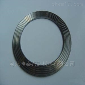 金属石墨齿形垫片 定做各种波齿密封垫圈
