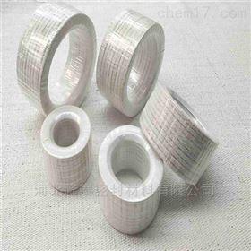 专业定制  聚四氟乙烯包覆垫片 耐腐蚀