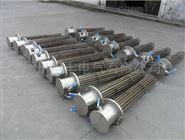 SRY管状式电加热器厂家定制