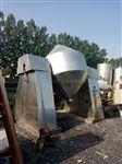 型号回收二手双锥干燥机