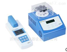 DGB-401型多参数水質分析儀