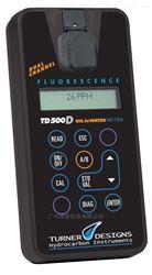 TD-500D特納熒光法水中油分析儀