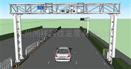 苏州同阳-机动车尾气遥测系统