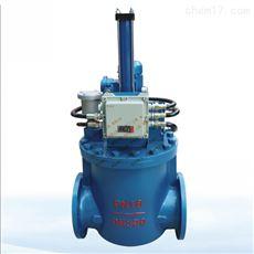 液压式防爆电动阀