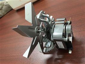 J238-7242鼓风干燥箱长轴电机