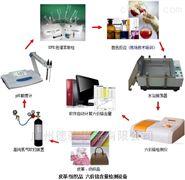 皮革纺织品六价铬检测仪
