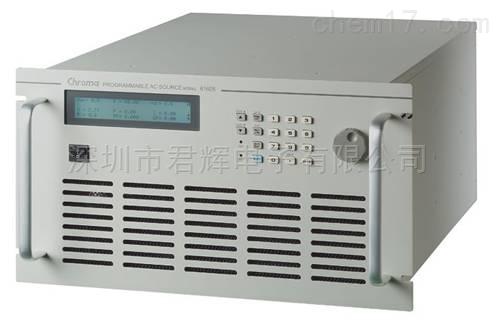 61600系列可编程交流电源供应器