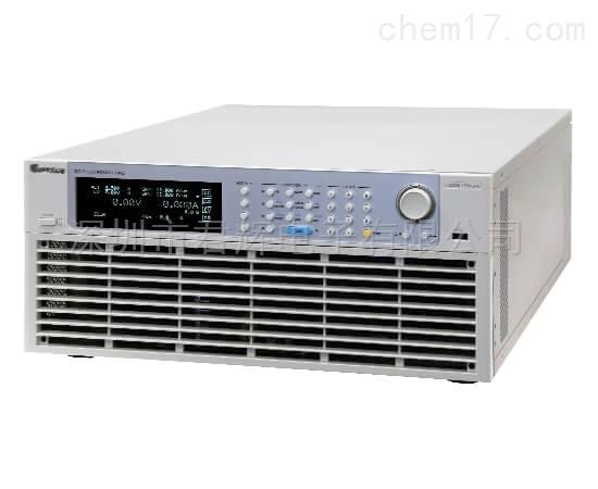 63200E大功率可编程直流电子负载