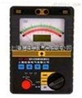 绝缘电阻测试仪指针式特性及参数