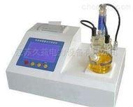 进口接头智能微水测量仪现货价格