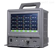 多通道温度记录仪、电压、电流 数据采集仪