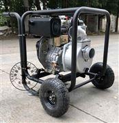 3寸小型柴油动力水泵价格