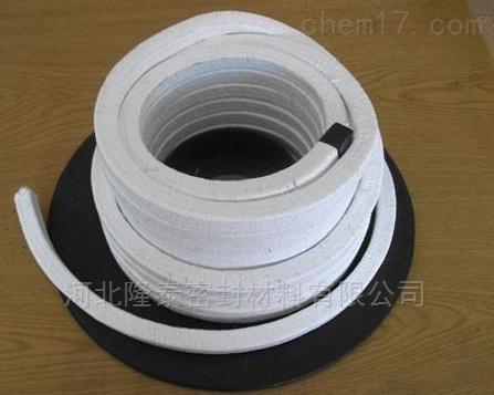 聚四氟乙烯盘根优质黑色盘根厂家