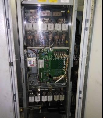 西门子整流回馈单元可控硅短路报F103维修