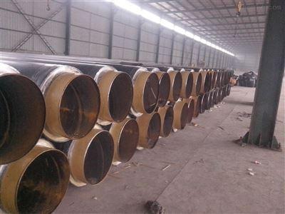 塑套钢保温管价格