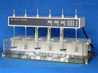 安晟RC-6D溶出度測試儀