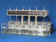 安晟RC-8D溶出度測試儀