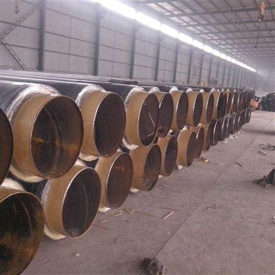 塑套鋼保溫管價格