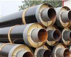 精品推荐钢套钢聚氨酯保温管行业