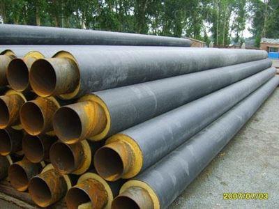 专业玻璃钢保温管生产厂家