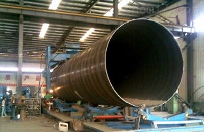 促销钢套钢直埋聚氨酯保温管道