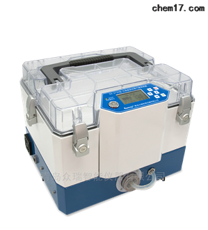 ZR-3730型污染源真空箱气袋采样器
