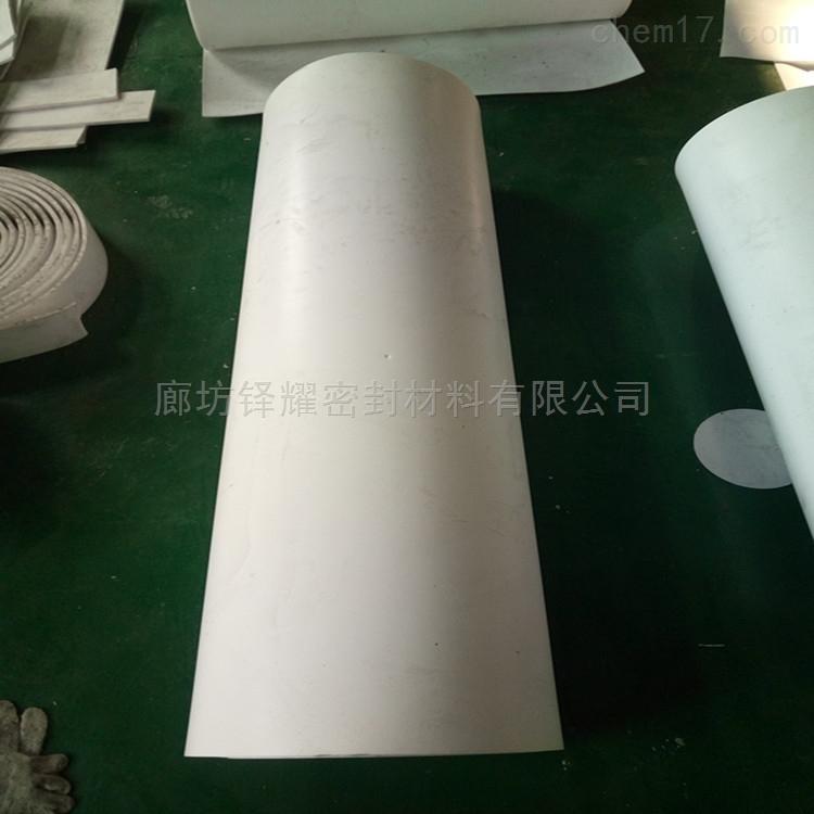 聚四氟乙烯板市场价格