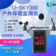工地噪音在线监测仪U-SKY300